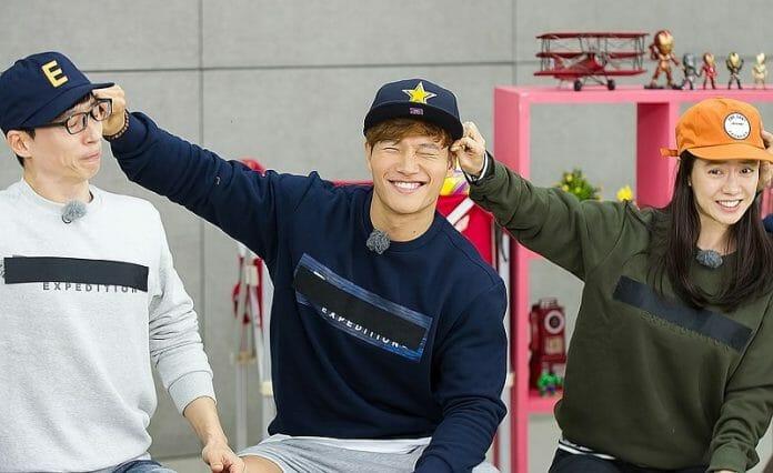 Famoso Programa Running Man Completa Uma Década De Exibição Na Tv Coreana