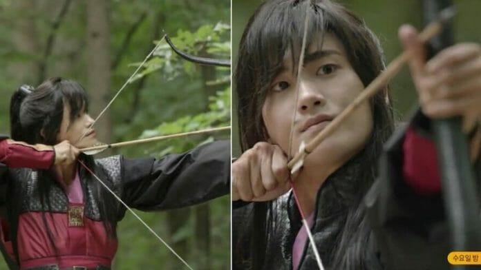 Tradicional 'Arco E Flecha' Coreano Torna-Se Patrimônio Cultural