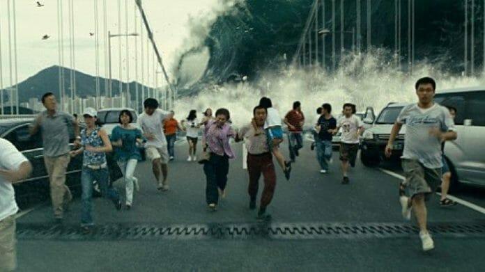 Filmes De Catástrofe Coreanos Fazem Críticas Ao Governo Disfarçadas De Ação