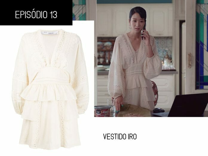 Os Looks Da Alta Costura De Seo Ye-Ji Em Tudo Bem Não Ser Normal [Korea Trends]