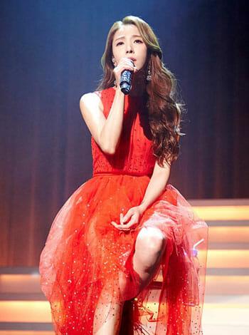 Boa Marca 20 Anos No Topo Do K-Pop