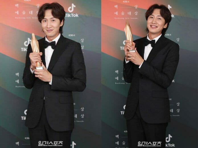 Lee Kwang-Soo Fala Sobre Humor, Humildade E Sua Altura