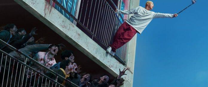 #Alive - Um Espelho Da Situação Atual E Uma Esperança Para A Indústria Cinematográfica