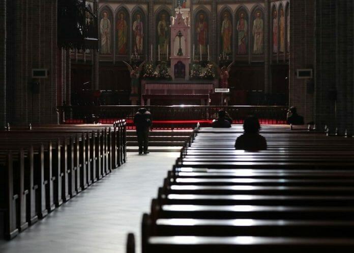 Igrejas Evangélicas Da Coreia Insistem Em Reuniões Presenciais Em Meio A Segunda Onda Da Pandemia