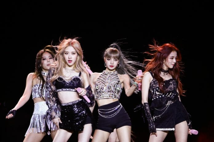 Blackpink: Light Up The Sky - A Difícil Jornada Na Indústria Do Kpop