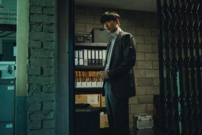 Gong Yoo Faz O Que Pode Para Proteger Park Bo-Gum Em Trailer De Novo Filme De Ficção Científica