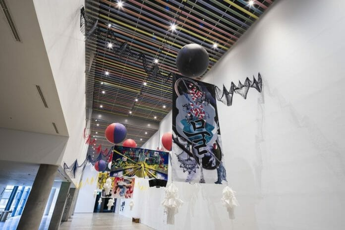 A Arte De Yang Hae-Gue Atravessa Regiões, Gerações E Tempos