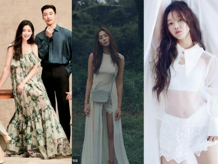 11 Designers Coreanos Que Vestem As Celebridades [Korea Trends]