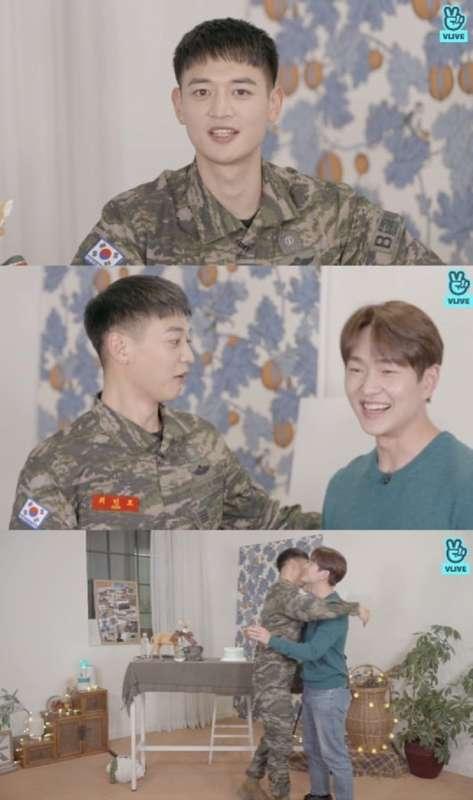 Min-Ho Do Shinee Compartilhou Histórias Do Seu Período No Exército Entre Outros Assuntos.
