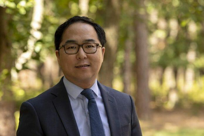 Membros Do Congresso Americano De Etnia Coreana Prometem Aumentar Laços Com A Coreia