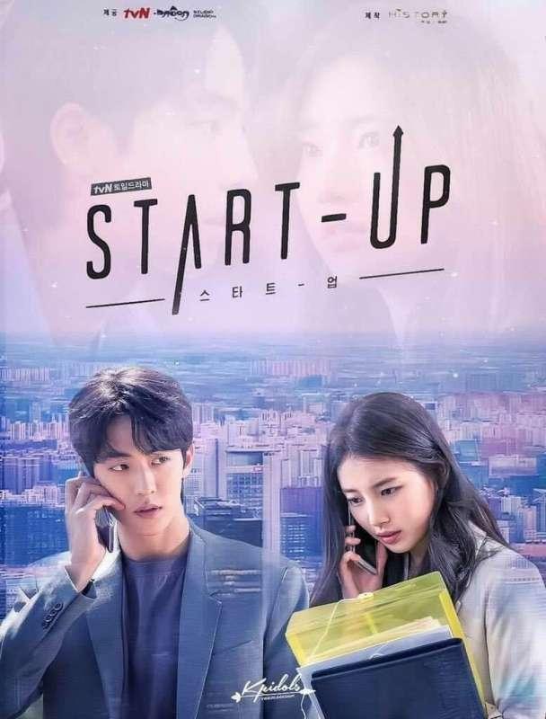 Start Up [Drama]
