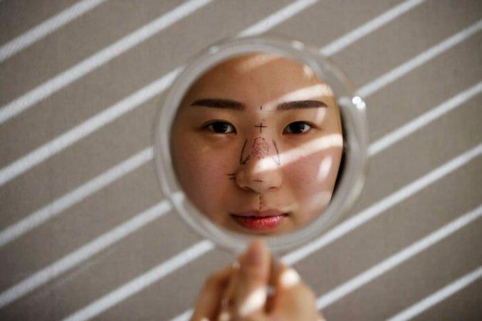 O Grande Interesse Dos Coreanos Por Cirurgias Plásticas