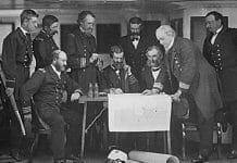 Council of war 1871