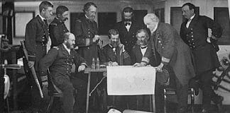 Council of war 1871