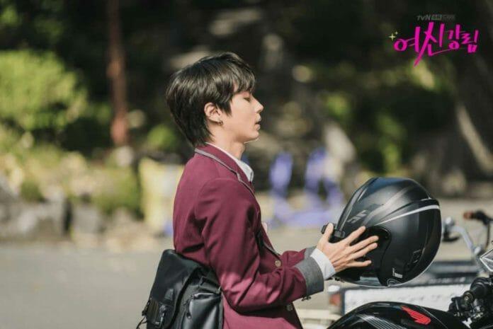 Hwang In Yeob E Sua Grande Estreia No K-Drama True Beauty