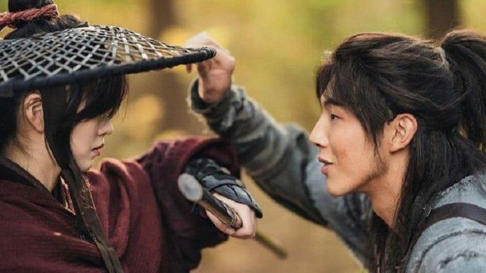 Novo Drama Histórico Conta Com Kim So-Hyun, Ji Soo E Kang Ha-Neul No Elenco