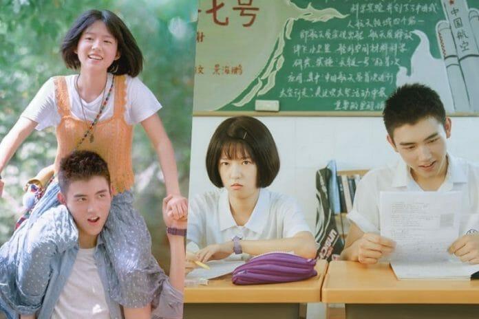 5 Filmes Asiáticos Que Celebram A Juventude