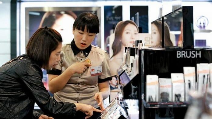 Celebridades Sul-Coreanas Lançam Suas Próprias Linhas De Cosméticos