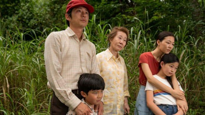 Minari, Um Filme Americano Sobre Uma Família Coreana