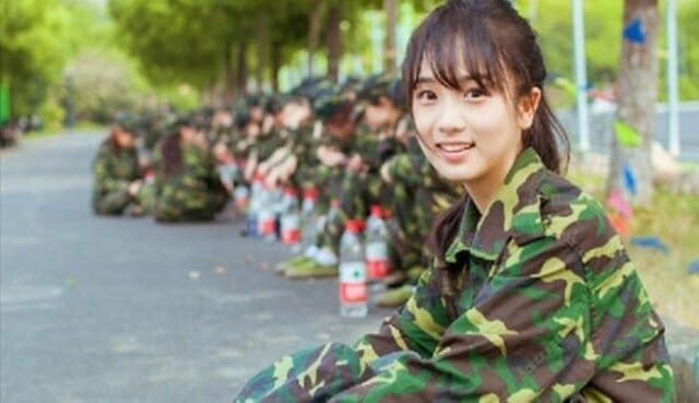 Namoro Ainda É Tabu Para Cadetes Militares Sul-Coreanos