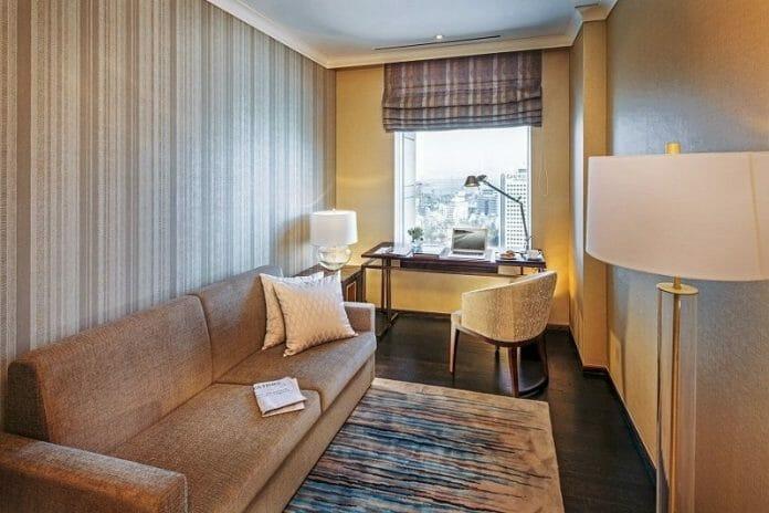 6 Hotéis Na Coreia Onde Você Pode Trabalhar E Relaxar Ao Mesmo Tempo