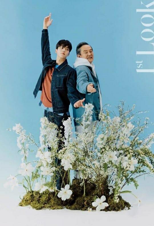 9 Razões Porquê Song Kang Está Se Tornando Um Grande Ator De K-Dramas