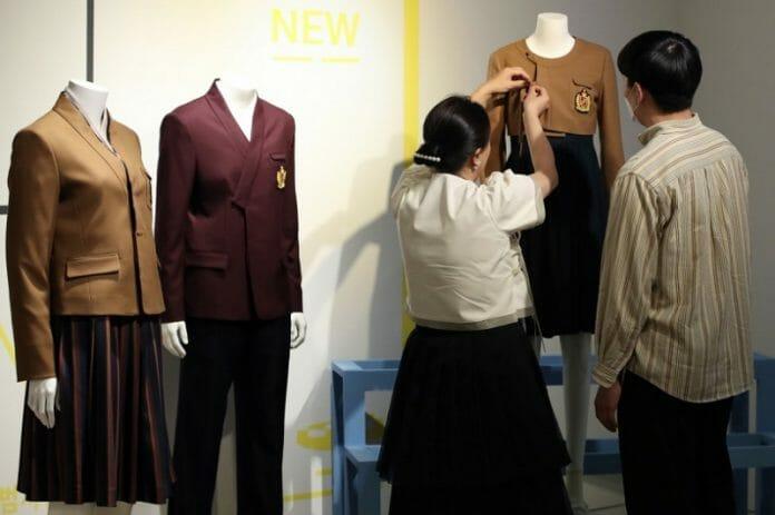Semana Cultural Do Hanbok - Promovendo Tradições