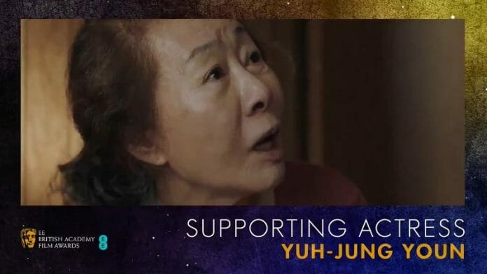 Atriz Youn Yuh Jung Viraliza Com Discurso No Baftas E Faz História