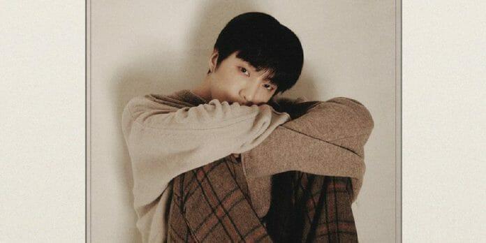 Kang Seung-Yoon Do Winner Fala Sobre Seu Primeiro Álbum Solo