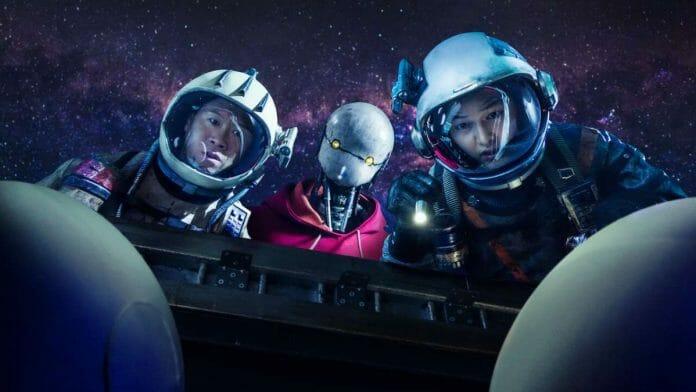 Nova Ordem Espacial, Uma Aventura Genérica, Porém Divertida