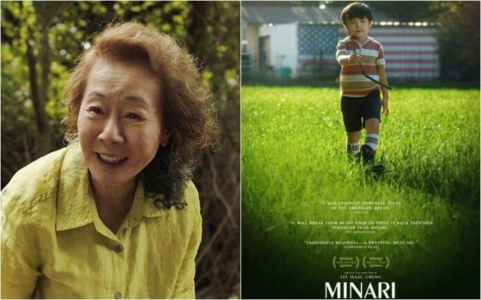 Youn Yuh-Jung Ganha O Oscar De Melhor Atriz Coadjuvante