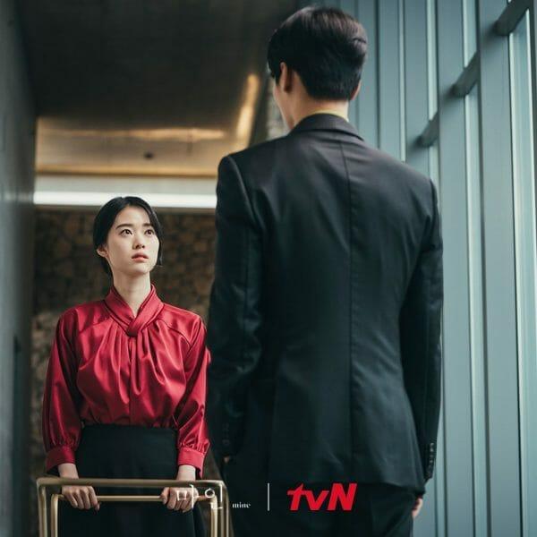 N Do Vixx Interpreta Herdeiro Chaebol Vivendo Um Romance Secreto Em Novo Drama Da Tvn