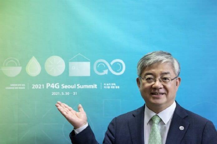 Encontro Do P4G Ocorre No Fim De Maio Em Seul