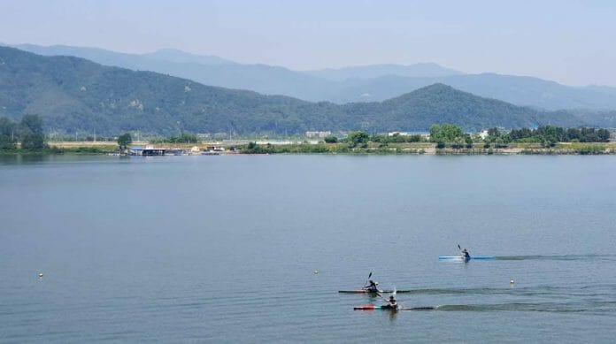 Com Pandemia Controlada, Coreia Aproveita Atividades Fora De Casa