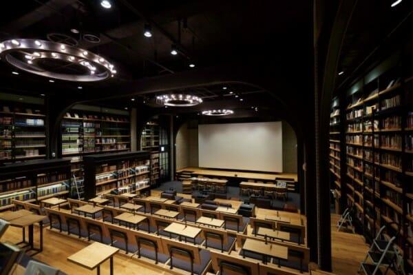 5 Bibliotecas E Livrarias De K-Dramas Para Você Visitar