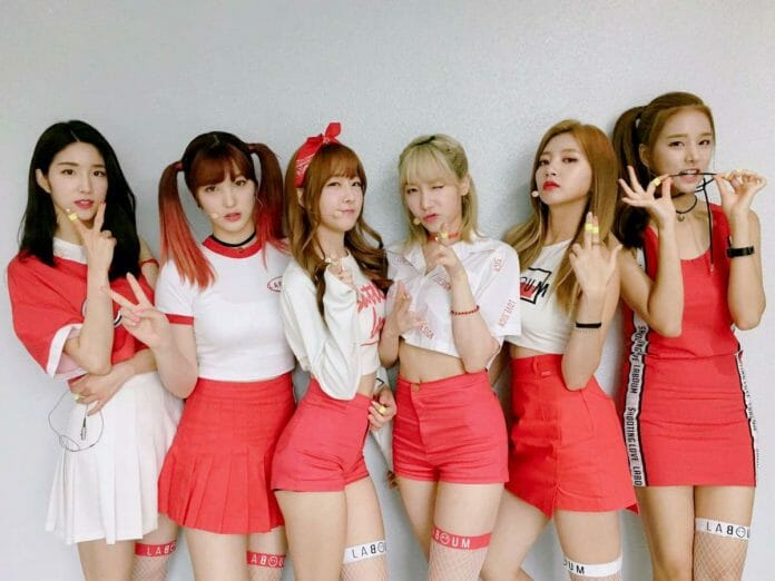 Fãs Femininas Impulsionam A Carreira De Girl-Groups De K-Pop