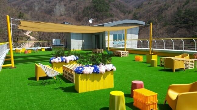 Festivais E Pontos Turísticos Ótimos Da Coreia Que Porém, Não Muito Conhecidos