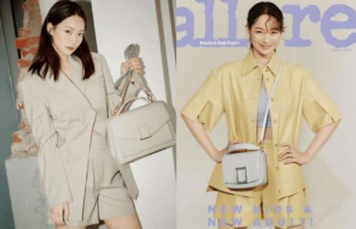Contagem Regressiva Para Os Looks Coreanos De Primavera-Verão