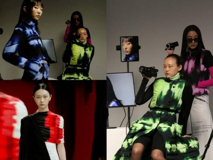 Estrelas Do K-Pop Arrasando Nas Tendências Da Fw Seoul Fashion Week 2021