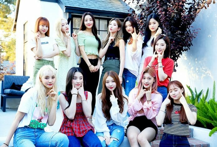 Integrantes Do Loona Se Destacam Como Embaixadoras Do Kpop
