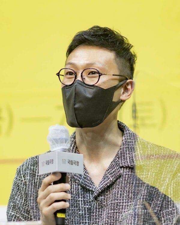 Festival Yeowoorak Apresenta Um Mundo Novo De Diferentes Sons