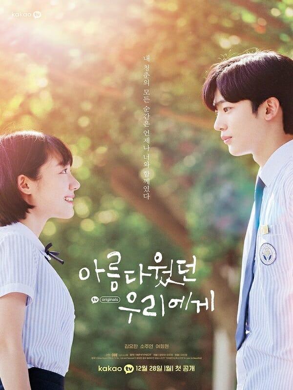 A Love So Beautiful [Drama]