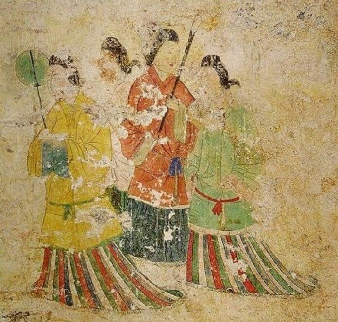 A História Da Beleza Na Coreia Do Sul - Parte 5: O Hanbok