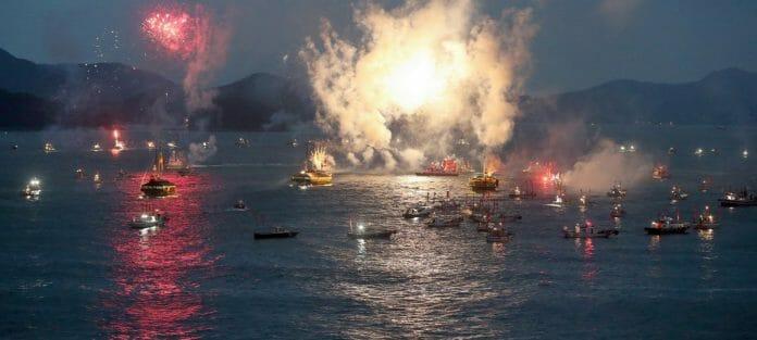 Conheça Festivais E Eventos Turísticos Sul-Coreanos Marcados Para Os Próximos Meses