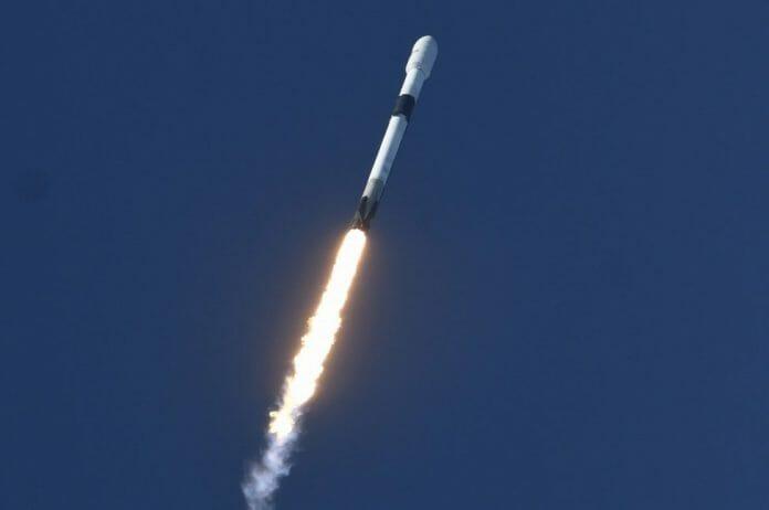 Spacex Vai Lançar Satélite Coreano Do Setor Privado Em 2023