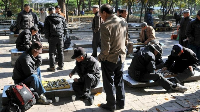 Coreia Continua Tentando Encontrar Formas De Combater A Baixa Taxa De Natalidade