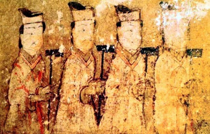 Conheça A Vila Que Mantém Traços Da Dinastia Goguryeo