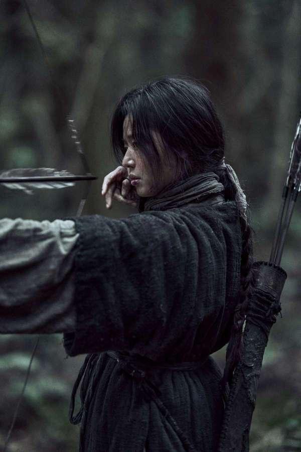 Roteirista Kim Eun-Hee Retorna Com O Episódio Mais Sombrio De &Quot;Kingdom&Quot;