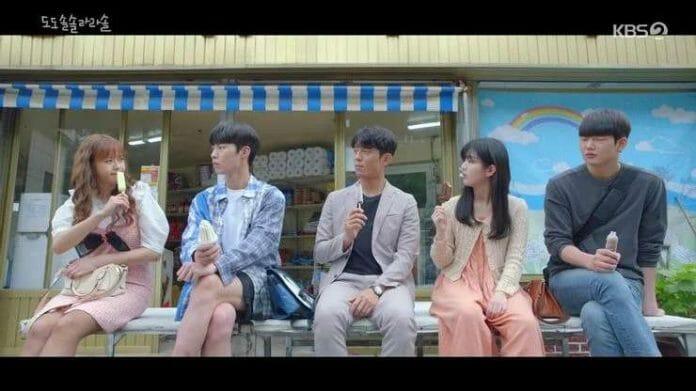 Por Que Os K-Dramas Se Tornaram Tão Populares?