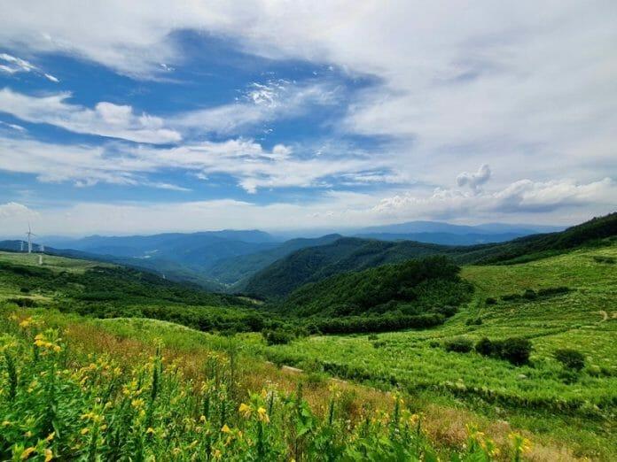 Cidade Nas Montanhas Da Coreia É Santuário De Música Clássica